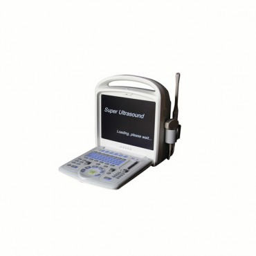 Praised Portable Color Doppler Ultrasound Scanner - MSLCU01