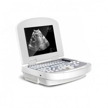Comprehensive Use Portable & Laptop Ultrasound Machine MSLPU28