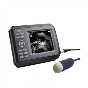 Laptop Veterinary Doppler Ultrasound Scanner MSLVU15