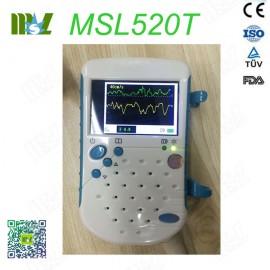 Doppler Arterial Vascular Doppler Portable Vascular MSL520T