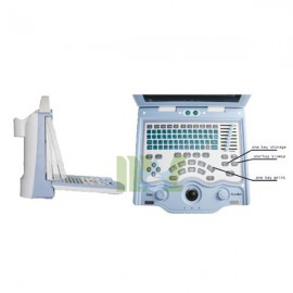 Trolley 3D Color Multifunctional Ultrasound Machine MSLCU23
