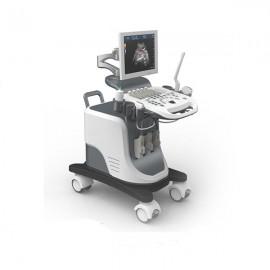 Latest Convenient Color Doppler Ultrasound Machine MSLCU24
