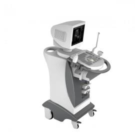 Economic Hospitals & Clinics Digital Trolley Ultrasound Scanner- MSLTU01