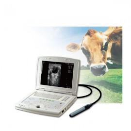 Laptop Veterinary Doppler Ultrasound Scanner MSLVU08