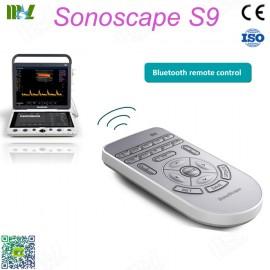 como funciona un ultrasonido