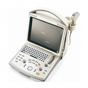 Portable & Digital Ultrasonic Diagnostic Imaging System DP-30