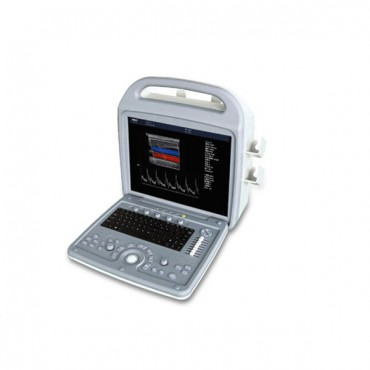 Favorable Comment Digital Color Doppler  Ultrasound Equipment-MSLCU06