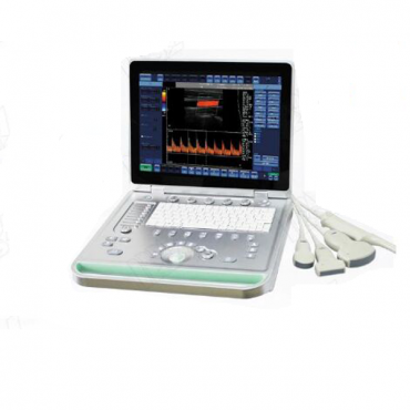 2016 Best Seller Portable Color Doppler Ultrasound MSLCU31 For Sale