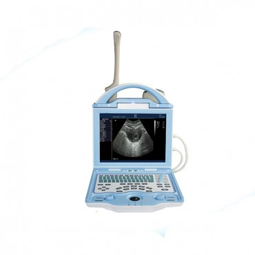 High Cost-Effective LED Human Ultrasound Scanner MSLPU27