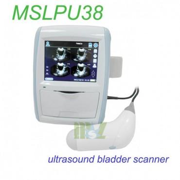Ultrasound Bladder Scanner Machine MSLPU38