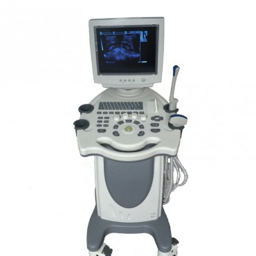 Cheap Trolley & Digital Ultrasound Machine MSLTU02