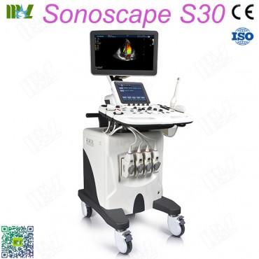 ultrasonido 4d
