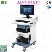 Automatic High Effective Ultrasound Bone Densitometer MSLBD02