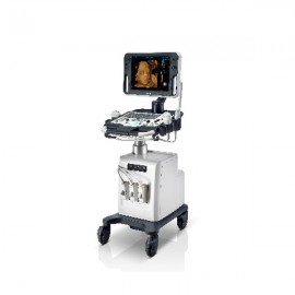 Mindray Diagnostic Ultrasound System DC-30