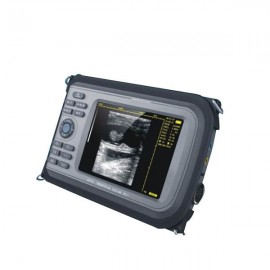 Professional Vet Ultrasound Handheld Equipment MSLVU04