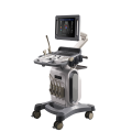 Economic Style Full Digital Trolley Color Doppler - MSLCU30
