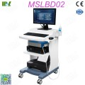 Automatic High Effective Ultrasound Bone Densitometer MSLBD02