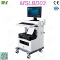 Ultrasound BMD Machine Bone Densitometer MSLBD03