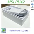 wireless ultrasound scan MSLPU42 : ultrasound transducer types