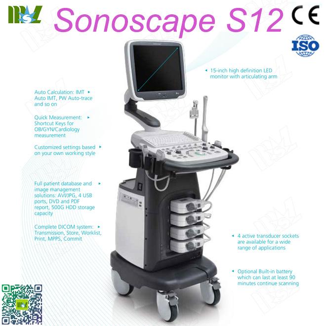 ecografia y ultrasonido es lo mismo